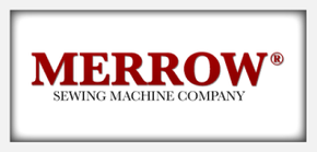 Merrow® Sewing Machine Company
