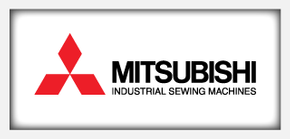 Mitsubishi Industrial Sewing Machines